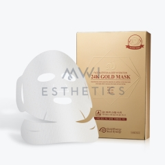 Gold Mask Face Nutrition & Deep Hydration