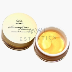Misoli Shining Care Gold Eye Patch